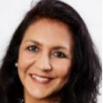 Dr Rima Shretta