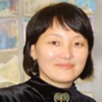 Ainura Moldokmatova